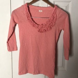 Women's J Crew Blouse